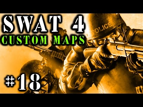 Swat 4 w/ Nova Ep. 18