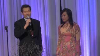 XFINITY/ SBTN-TV  Comcast và NBC Universale trong gala Người Viêt Tây Bắc 25 năm