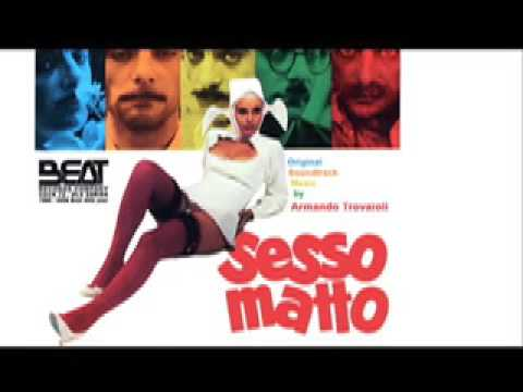 Armando Trovaioli-sesso Matto (sex Crazy) (1973) video