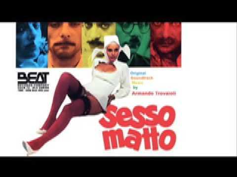Armando Trovaioli-sesso Matto (sex Crazy) (1973) video