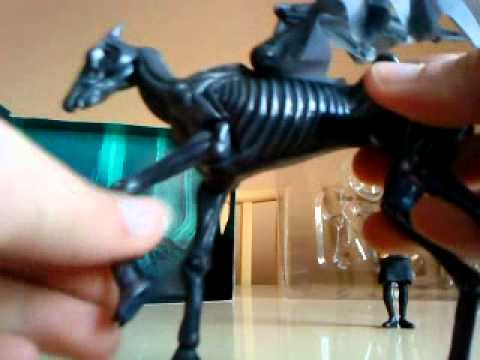 Thestral Harry Potter Lego Harry Potter Thestral And