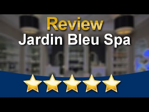Jardin Bleu Spa Deerfield Beach          Wonderful           Five Star Review by Alice