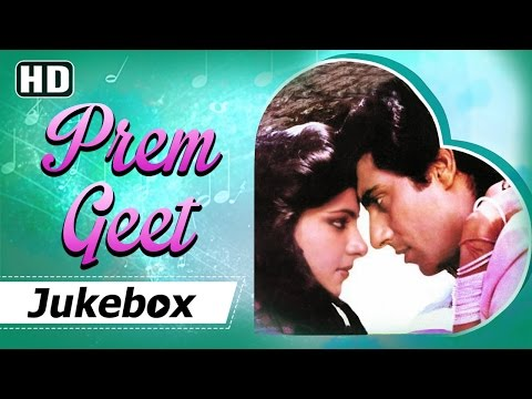 All Songs Of Prem Geet {HD} - Raj Babbar - Anita Raj - Jagjit Singh Hits - Old Hindi Songs