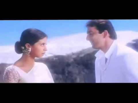 Mera Ek Sapna Hai HD With Lyrics   Kumar Sanu & Kavita Krishnamurthy...