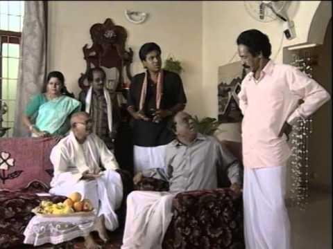 Crazy Mohan's Meesai Aanalum Manaivi - Paakku Vethalai video