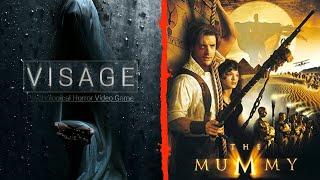 The Mummy - En Español
