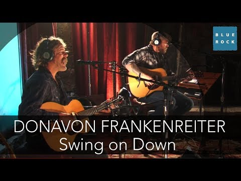 Donavon Frankenreiter - Swing On Down