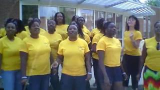 Jamaican Teachers Root For Peace