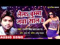 NEW YEAR PARTY SONG 2018 - ले लS चुम्मा नया साल के - Le La Chumma Naya Sal Ke - Rajni Singh
