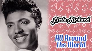 Little Richard - All Around The World