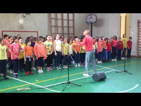 Mondomusica scuola di Musica e Canto - Coro gospel per bambini
