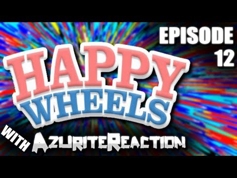 0 ACCENTS & CAR CRASHES!   Happy Wheels   (Episode 12)