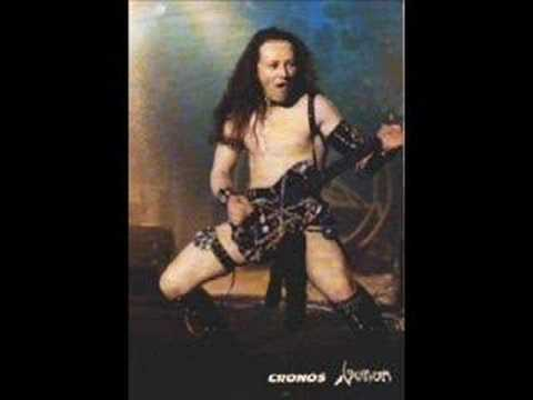Venom - Live At City Gardens, NJ. CLASSIC.