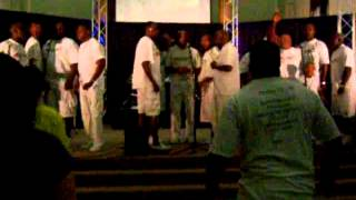 Watch Rodney Bryant We Offer Praise video