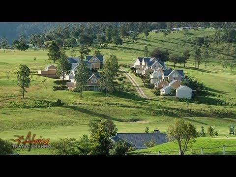 Katberg Eco Golf Estate & Hotel Fort Beaufort Eastern Cape South Africa - Africa Travel Channel