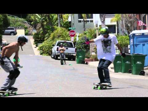 Family Values - ABEC 11 Skateboarding
