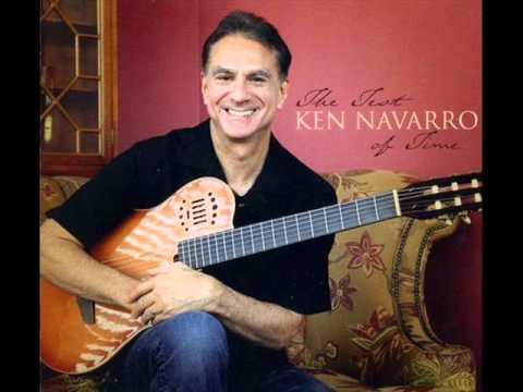 Ken Navarro   Imagine
