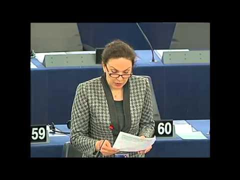 Antonyia Parvanova on Eliminating gender stereotypes in the EU
