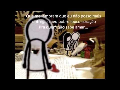 Louco Coração - Eduardo Costa
