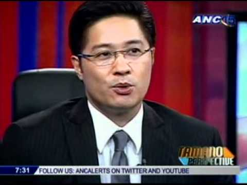 ANC Tamano Perspective: The State of Philippine Health 3/3