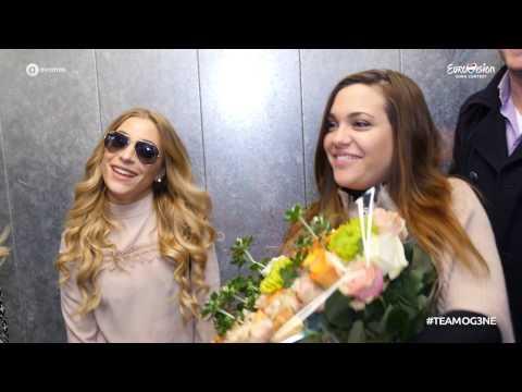 O'G3NE gaat naat het Eurovisie Songfestival! | ESC17
