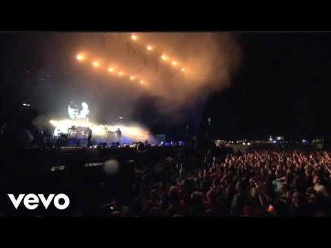 Chase & Status - Flashing Lights (Live @ Oxegen Festival, 2013)