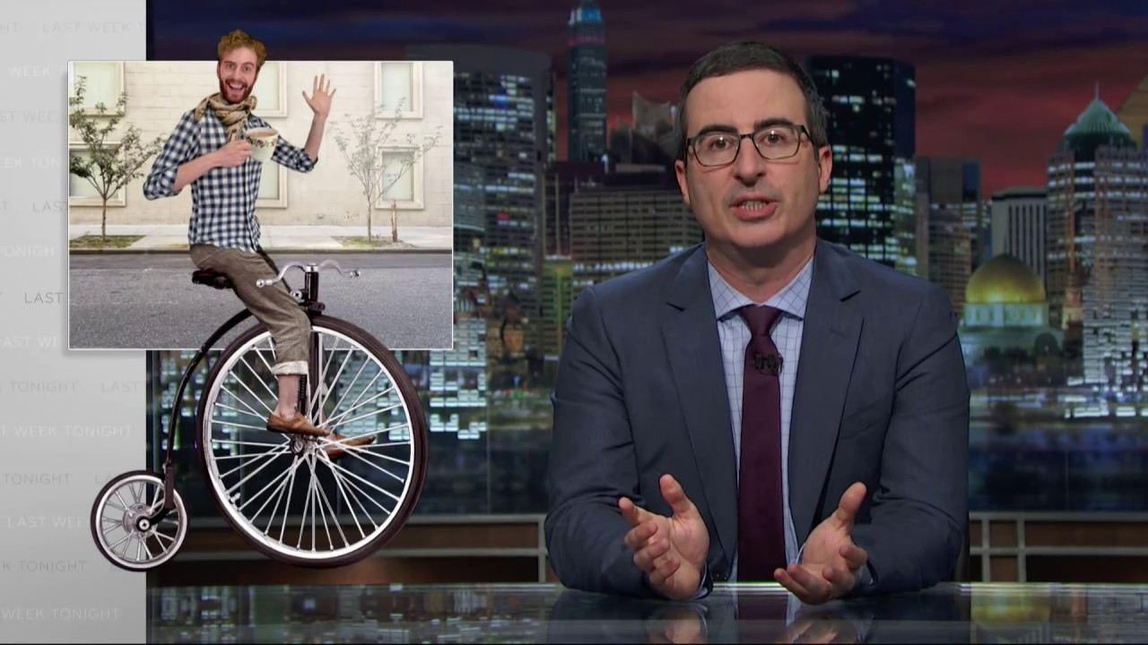 [John Oliver Investigates Predatory Auto Lending And The Crushing Debt It Causes] Video
