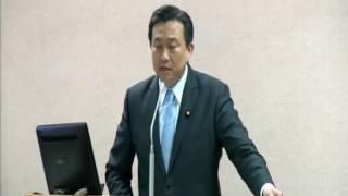 20170327司法法制委員會提案發言