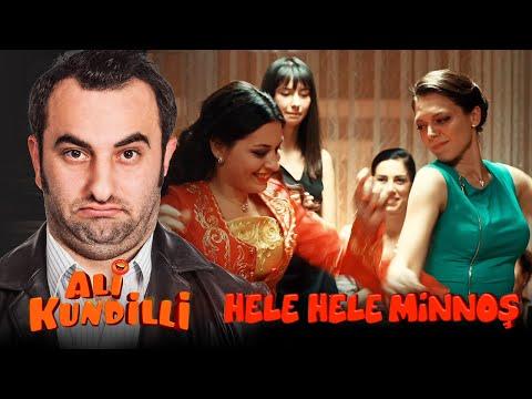 Ali Kundilli - Hele Hele Minnoş  Minnoş Dansı.mp3