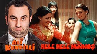 Ali Kundilli - Hele Hele Minnoş   Minnoş Dansı