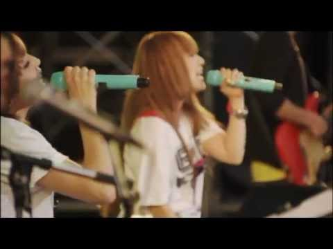 PUFFY「BYE BYE 」 lyrics/song 志村正彦