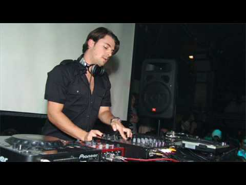 Dirty South - Let it go (Axwell remix) Live