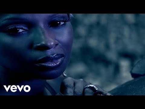 Mary J. Blige - Stronger Music Videos
