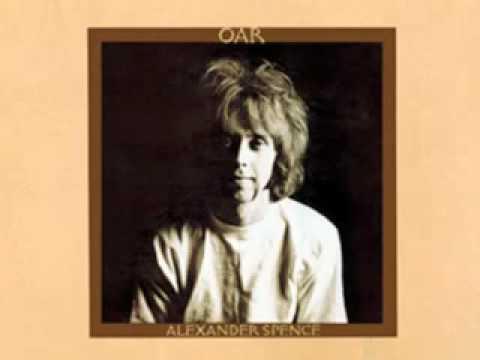 "Alexander ""Skip"" Spence - Grey/Afro (1969)"