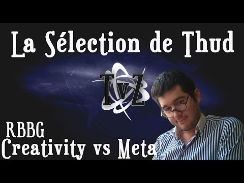 Creativity vs Meta