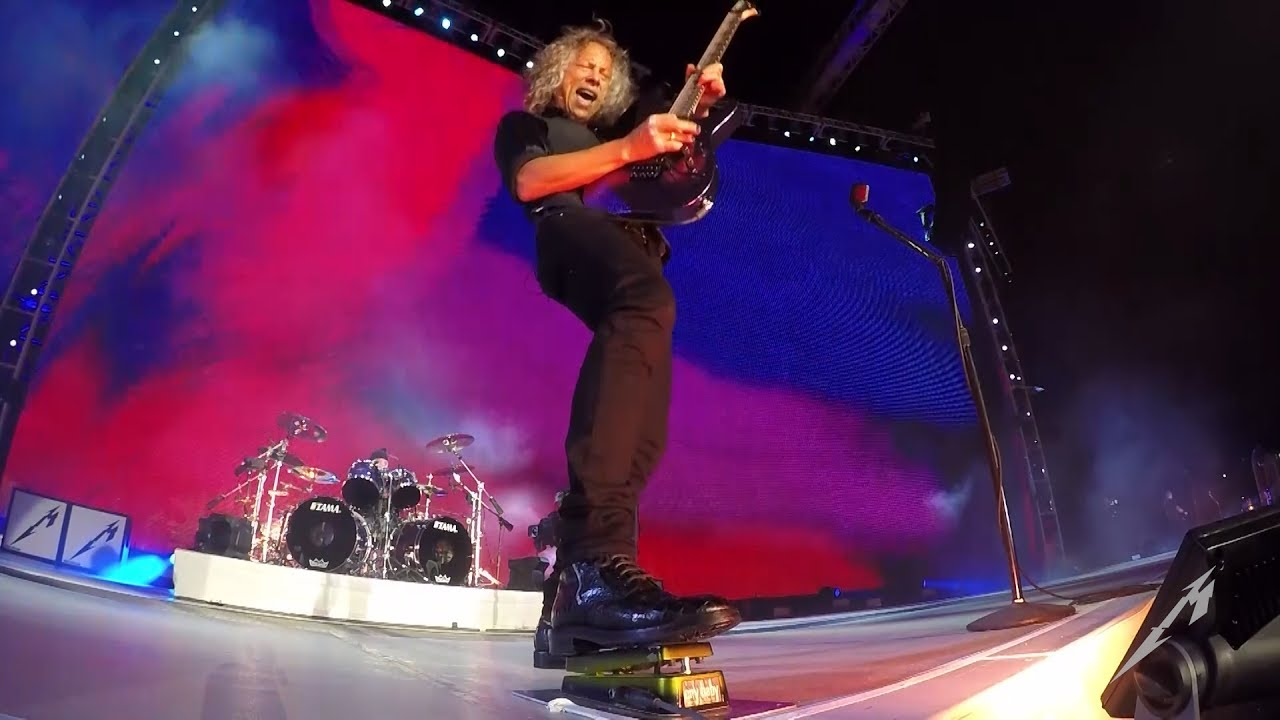 Metallica: Wherever I May Roam (MetOnTour - Denver, CO - 2017)
