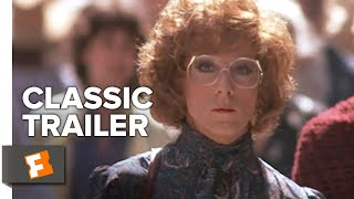 Tootsie (1982) Trailer #1 | Movieclips Classic Trailers