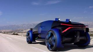 Citroën 19_19 Concept - Experience Movie