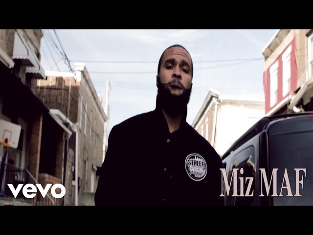 Miz MAF - Act Right