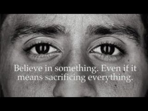 Nike's Kaepernick ad is bad for football, bad for the country