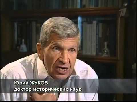 Тайны века - Десять негритят Никиты Хрущева.