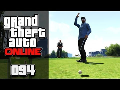 swingers golf club gta № 141725