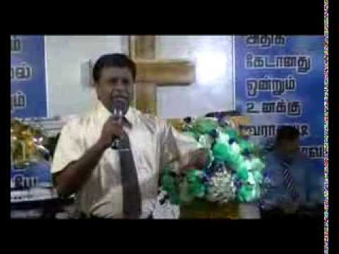 யாராோடு? - Church Of Revival Ministries Batticaloa Sri Lanka - Corm.lk video