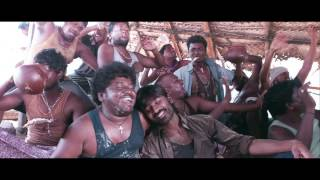 Maryan - Kadal Raasa Naan (Full Song Video with Subtitles - Maryan Movie)