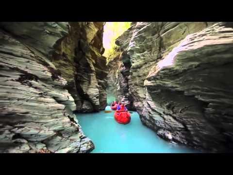 Dart River Funyaks - Extended Version