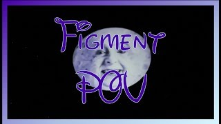 Journey Into Imagination with Figment POV