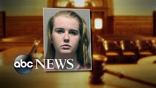 College student accused of bias crime against roommate