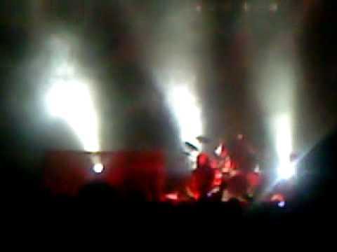 Kreator - Flag Of Hate + Tormentor [Live in São Paulo, 31-10-09]
