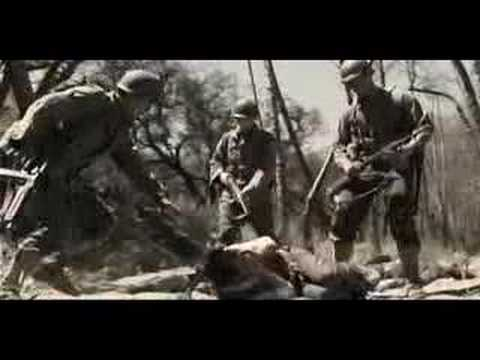 WW II - The 10th Mountain