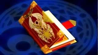 Cardcaptors English Opening (1080p HD)